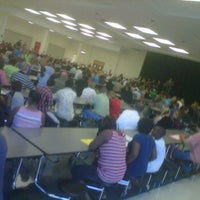 Photo taken at Union Sixth and Seventh Grade Center by Rich L. on 8/27/2012