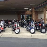 Photo taken at Northwest Harley-Davidson by Julio V. on 5/6/2012