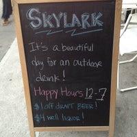 Foto diambil di Skylark oleh Bex J. pada 7/26/2012