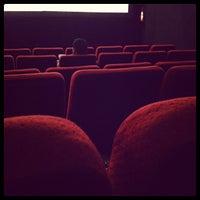 Photo taken at Espaço Itaú de Cinema by Luciano B. on 4/22/2012
