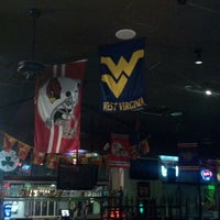 Photo taken at Blondies Sports Bar by Blake J. on 5/25/2012