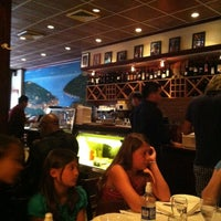 Photo taken at Rino Trattoria by Tarheel S. on 8/3/2012