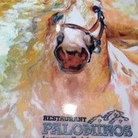 Photo taken at Palominos by SAEL B. on 6/4/2012
