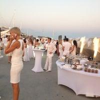 Снимок сделан в Marina Dinevi пользователем Ελίν Μ. 7/20/2012