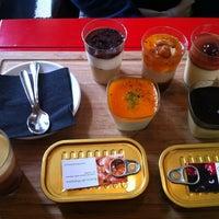 Foto tirada no(a) Restaurante LA BULLA por Maite A. em 3/8/2012