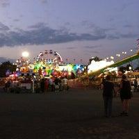 Photo taken at Minnesota State Fairgrounds by Alyssa S. on 8/29/2012