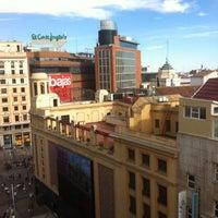 Foto tomada en Vincci Capitol **** por Juan Diego G. el 8/28/2012