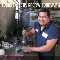 Photo taken at Transco Transmissions by Tu N. on 2/13/2014