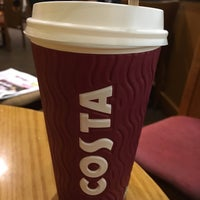 Photo taken at COSTA COFFEE by 🌎R@iner🇩🇪 S. on 11/18/2015
