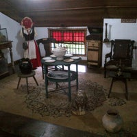 Photo taken at Museo Colonia Tovar by Maria Andreina P. on 12/28/2012