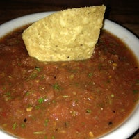 Photo taken at Casa de Bravos Mexican Resturant by Tami W. on 6/27/2013