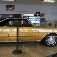 Photo taken at Monroeville Dodge by Tony B. on 12/31/2012