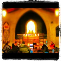 Photo taken at Brewery Vivant by Ian S. on 11/10/2012