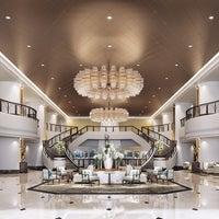 10/17/2017 tarihinde The Athenee Hotel, a Luxury Collection Hotel, Bangkokziyaretçi tarafından The Athenee Hotel'de çekilen fotoğraf
