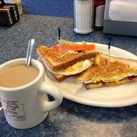 "Photo taken at Brandon's Diner by Jay ""Yep!"" Neezy on 5/9/2013"