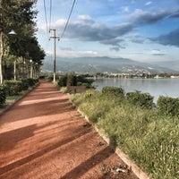 Photo taken at Uzunkum Yürüyüş Yolu by Ertuğrul Ç. on 9/14/2018