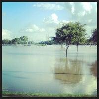 5/28/2014 tarihinde Napo G.ziyaretçi tarafından George Bush Park'de çekilen fotoğraf
