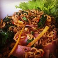 Photo taken at บ้านใจดี by Songkran C. on 11/2/2014