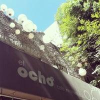 Foto tomada en El Ocho por Andrea M. el 6/30/2013