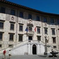 Foto scattata a Piazza dei Cavalieri da Michele B. il 7/31/2013