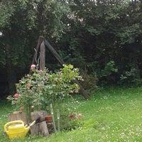 Photo taken at im Garten by En R. on 6/22/2013