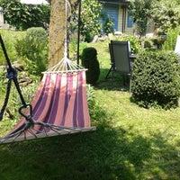 Photo taken at im Garten by En R. on 7/7/2013