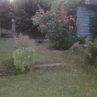 Photo taken at im Garten by En R. on 7/20/2013
