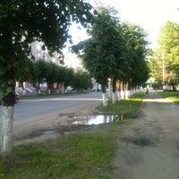 Photo taken at Улицы by Саша К. on 6/23/2013