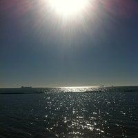 3/23/2014にOlka M.がПляж Веснаで撮った写真