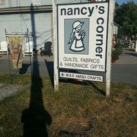 Photo taken at Nancy's Corner by Mehmet C. on 9/22/2016