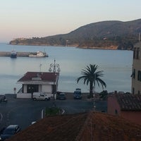 Photo taken at B&B Vista Mare by Giorgia F. on 6/19/2013