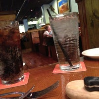 Photo taken at Outback Steakhouse by Teddy J. on 7/29/2013