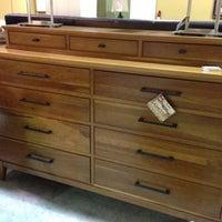 Photo taken at Invio Fine Furniture Consignment by Anniegirl on 10/23/2012