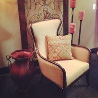 Photo taken at Invio Fine Furniture Consignment by Anniegirl on 12/15/2012