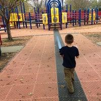 Photo taken at Hillcrest Elementary School by Anniegirl on 10/21/2012