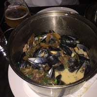 Photo taken at Flex Mussels by Meredith F. on 7/7/2015