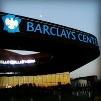 Photo taken at Barclays Center by Sahir O. on 6/20/2013