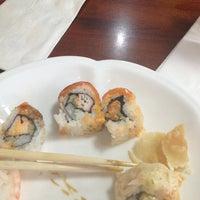 Photo taken at Jasmine Tokyo Asian Buffet by Kissi on 9/13/2013