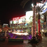 Photo taken at Westgate Entertainment District by Rachel C. on 12/16/2012