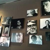 Photo taken at Ghahvechi Café   کافه قهوه چی by Amin G. on 9/15/2014