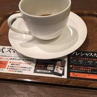 1/30/2017にwilieroyajiが上島珈琲店で撮った写真