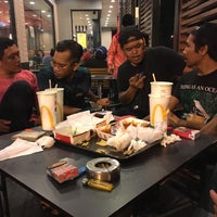 Photo taken at McDonald's by Afif E. on 6/26/2017