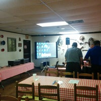 Photo taken at Grady's Bar-B-Q by Veronica M. on 11/19/2014