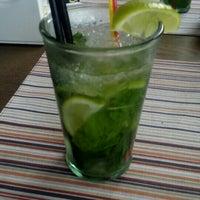 Снимок сделан в КУЛЬТ - GRILL DRINK DANCE пользователем Juli 8/12/2015