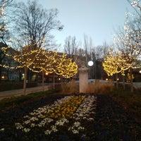 12/25/2017 tarihinde Anatoly I.ziyaretçi tarafından Mechwart Liget'de çekilen fotoğraf