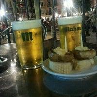 Foto tomada en Bacaicoa bar por Arantza G. el 2/14/2014