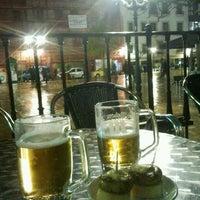 Foto tomada en Bacaicoa bar por Arantza G. el 11/23/2013