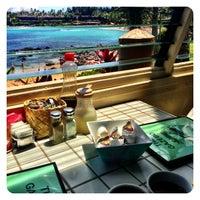 Photo taken at The Gazebo Restaurant by Pico C. on 7/27/2013
