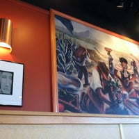 Photo taken at Qdoba Mexican Grill by Katy E. on 9/13/2013