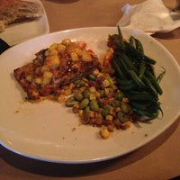 Photo taken at Bonefish Grill by Christina A. on 7/26/2013